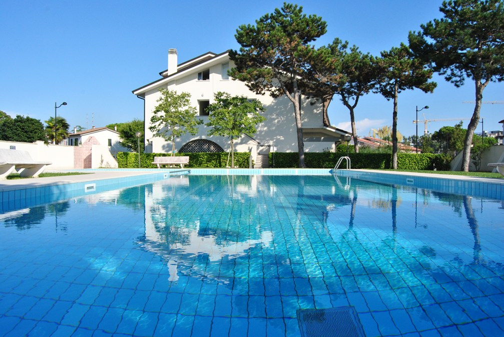appartamenti caorle affitto vacanze residence vega